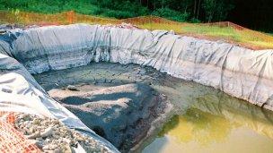 En Basso también buscan prohibir el fracking