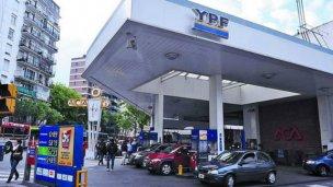 Tras las elecciones, llegan las subas en los combustibles a Entre Ríos