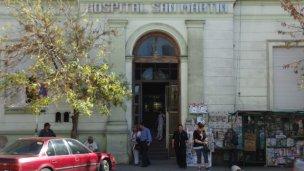 """Ruegan por una cama en el hospital """"San Martín"""""""