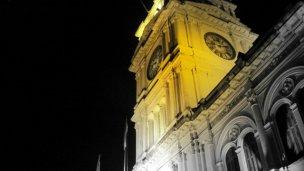 6 meses de atraso en la coparticipación a municipios