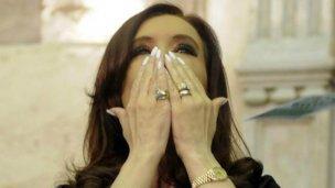 Imputaron a Cristina Kirchner