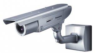 La policía recuperó cámaras de seguridad y una linterna