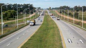 Monfort requiere mejorar la seguridad de la autovía