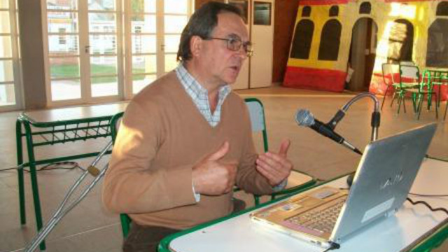 Daniel Verzeñassi.