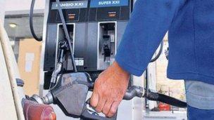¿A cuánto aumentará la nafta?