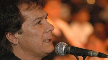 Víctor Heredia celebra 50 años de carrera