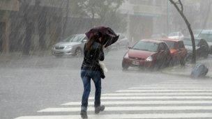 Entre Ríos en alerta: ¿hasta cuándo seguirán las lluvias?