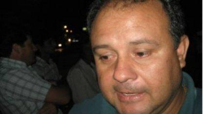 Alcides Camejo, envuelto en otro hecho violento