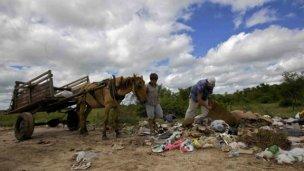 Hay 5,6 millones de chicos pobres en el país, según Unicef