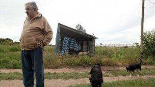 Detuvieron al que cree ser el hijo de Pepe Mujica