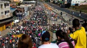 Brasil: la mayor huelga de los últimos 10 años