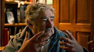 """Para Mujica es un """"problema"""" el petróleo de Paysandú"""