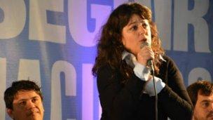 Diputada entrerriana propone transparentar la obra pública