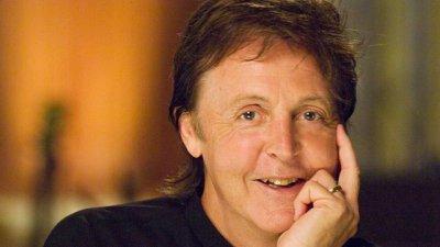 McCartney demandó a Sony para recuperar los derechos de autor