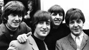 Música de Los Beatles, disponible en streaming