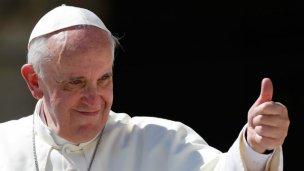 """De """"buttafuori"""" a Papa Francisco"""