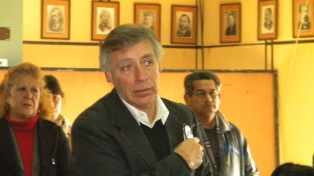 Marizza, el principal empresario del proyecto