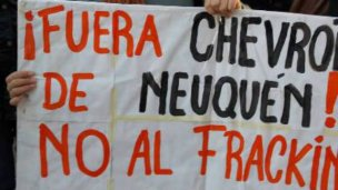 """""""La guerra del fracking"""""""
