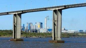 ¿Qué obras harán en puente Gualeguaychú – Fray Bentos?