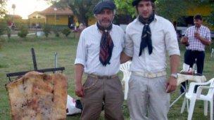 La Fiesta del Costillar a la Estaca se realizará en Tabossi