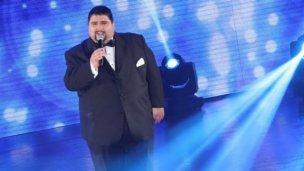 """El ganador de """"Soñando por bailar"""" edita su CD debut"""