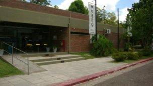 Espacio Ambiental en el Museo Salto Grande