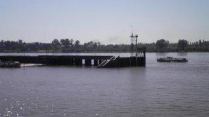 """El río """"superarᔠlos 12 metros, este viernes"""