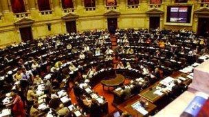 Diputados del FpV no irán a la jura de Macri