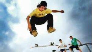 Primer Festival Skate Fest