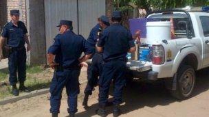 Nuevos operativos antidroga y más detenidos