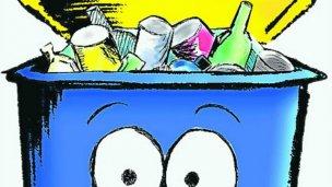 Este miércoles no habrá recolección de residuos