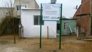 Programa Mejor Vivir: avanzan las construcciones