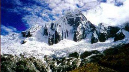 Cinco argentinos se perdieron en la Cordillera