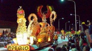 Hay fecha de inicio para el carnaval