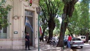 Dos patrulleros nuevos en Jefatura Departamental Colón
