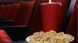 Cine: los últimos estrenos en Colón