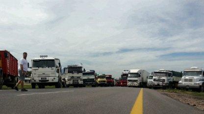 Transportistas entrerrianos, de acuerdo con la eliminación de feriados puente