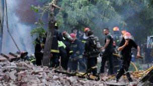Dudas sobre la tragedia de Barracas