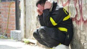 Duelo nacional por la tragedia en Barracas