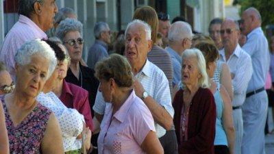 Alargaron trámites de jubilaciones provinciales