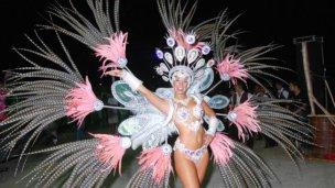 Rebelión en el carnaval de Concordia