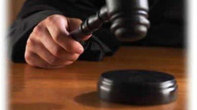 A la cárcel por tres robos cometidos en poco más de un mes
