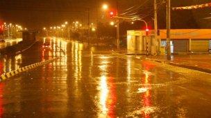 Entre Ríos espera tormentas al anochecer