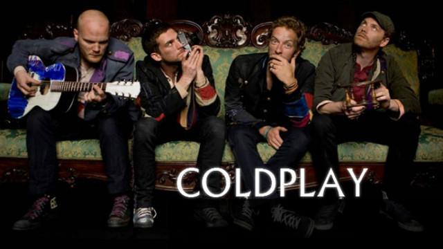 Coldplay vuelve a Argentina para cerrar su gira mundial