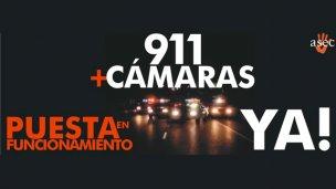 El 911 para Concordia todavía no se licitó