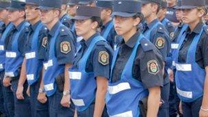 No se cubren vacantes para ingresar a la Policía