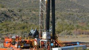 Mapuche frenó el fracking en El Trébol