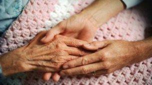 Capacitación y formación de cuidadores domiciliarios
