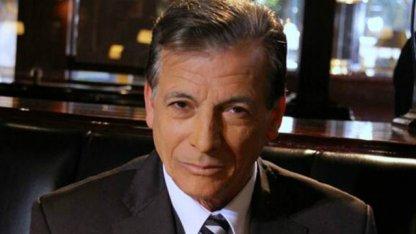 Gerardo Romano insultó a Cristina Kirchner