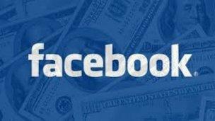 Transferir dinero, pronto vía Facebook